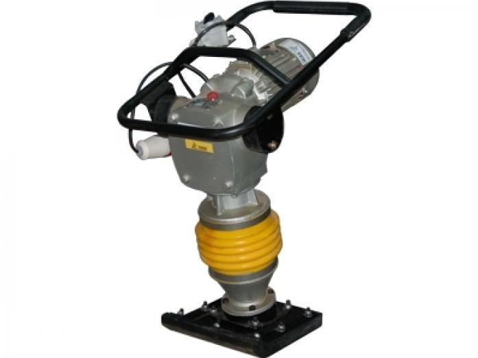 Вибротрамбовка электрическая ТСС HCD80