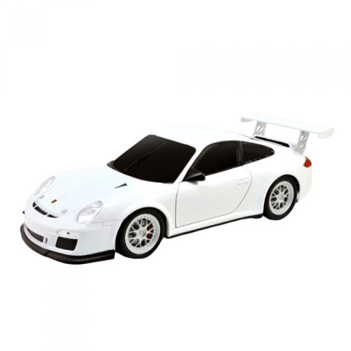 Машина на радиоуправлении Welly 1: 24 Porsche 911 GT3 Cup 84008