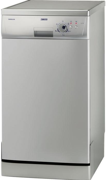 Посудомоечная машина Zanussi ZDS 105 S