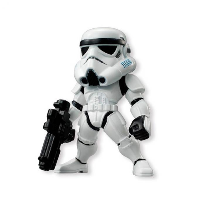 Сборная модель Star Wars Фигурка Штурмовик 5 см 84625