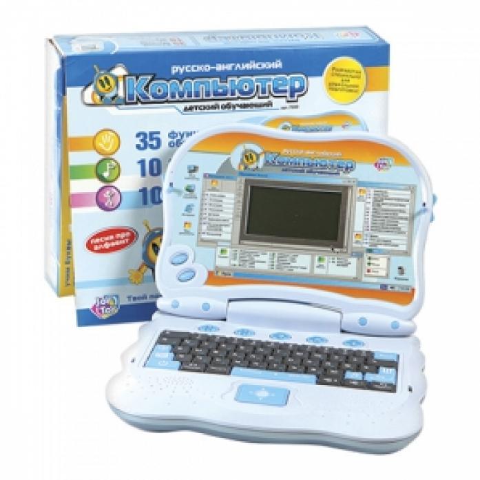 Компьютер JOY TOY русско-английский 7000/115873