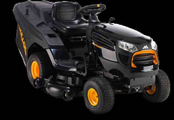 Садовый трактор McCulloch M155-107TC 9605101-51