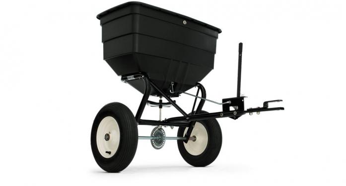 Разбрасыватель-сеялка Husqvarna для всех тракторов PAR и McC 9541200-46