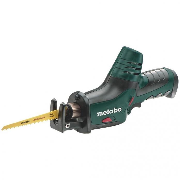 Ножовка Metabo Powermaxx ASE 10.8 602264890