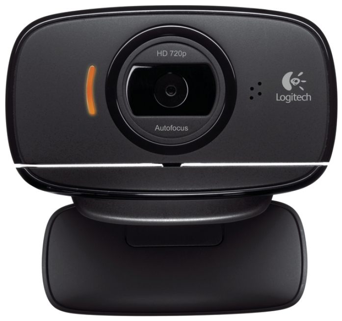 Веб-камера Logitech WebCam B525 HD (960-000842)