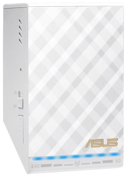 Wi-Fi точка доступа ASUS RP-AC52