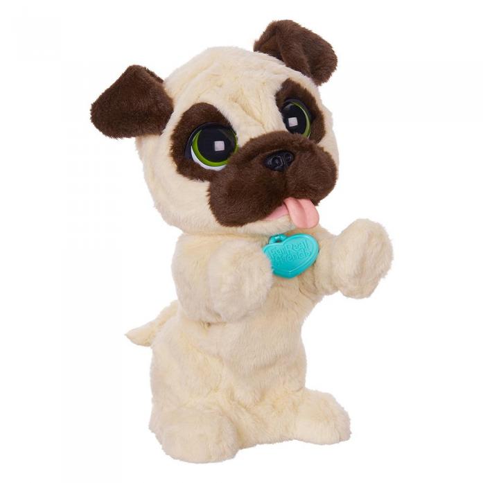 Игрушка интерактивная Hasbro Игривый щенок FurReal Friends B0449