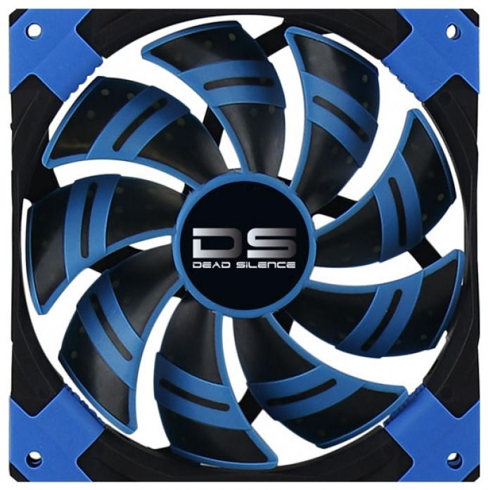 Вентилятор для корпуса AeroCool DS Blue 140mm