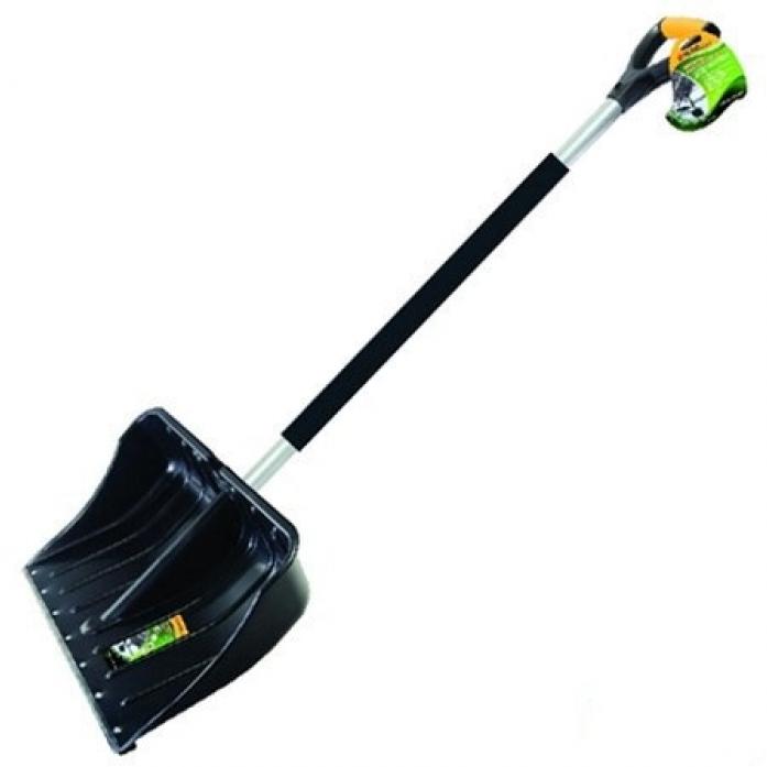 Лопата для уборки снега PALISAD LUXE 61568