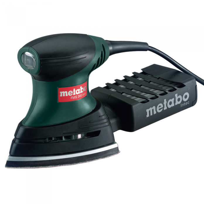 Мультишлифователь Metabo FMS 200 Intec 600065500