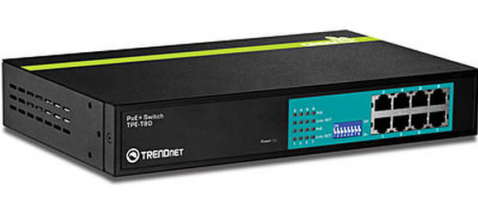 Коммутатор (switch) TRENDnet TPE-T80