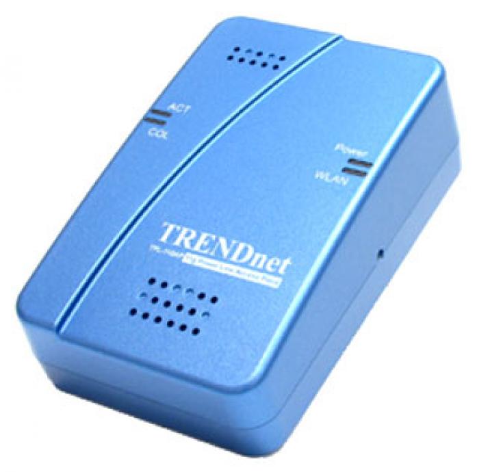 Wi-Fi точка доступа TRENDnet TPL-110AP