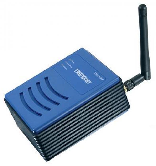 Wi-Fi точка доступа TRENDnet TPL-210AP