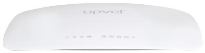 Wi-Fi-точка доступа (роутер) Upvel UR-321BN Arctic White