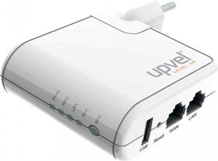 Wi-Fi точка доступа Upvel UR-322N4G