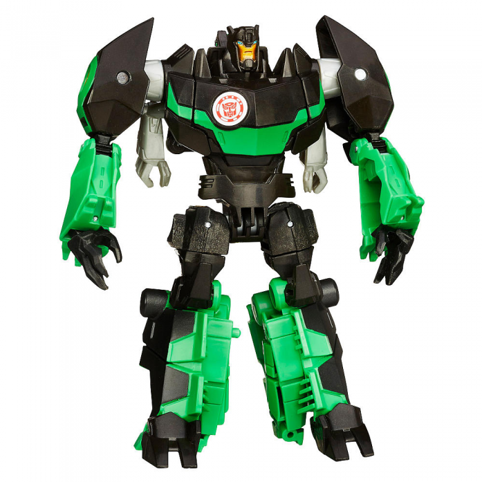 ����������� Hasbro Robots In Disguise Warrior Class B0070_Grimlock