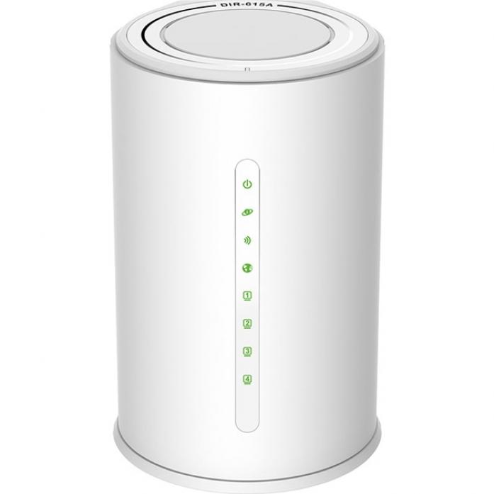 Wi-Fi маршрутизатор (роутер) D-LINK DIR-615A/A1A