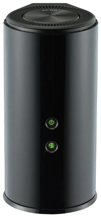 Wi-Fi маршрутизатор (роутер) D-LINK DIR-860L/RU/A1A