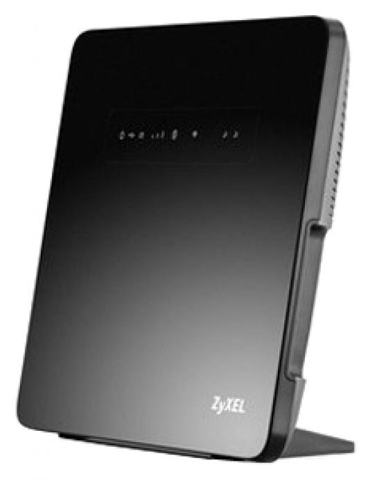 4G/Wi-Fi точка доступа (роутер) ZyXEL Keenetic LTE