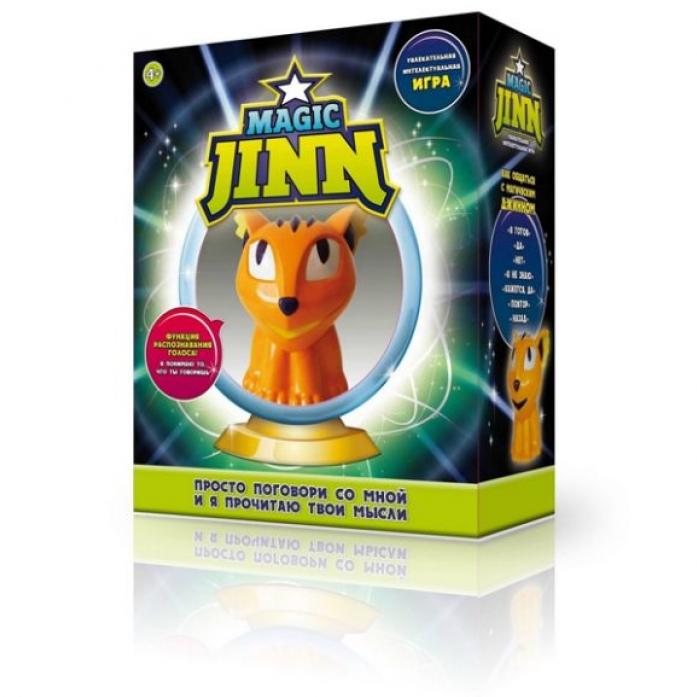 Игрушка ZanZoon Magic Jinn Animals 16363