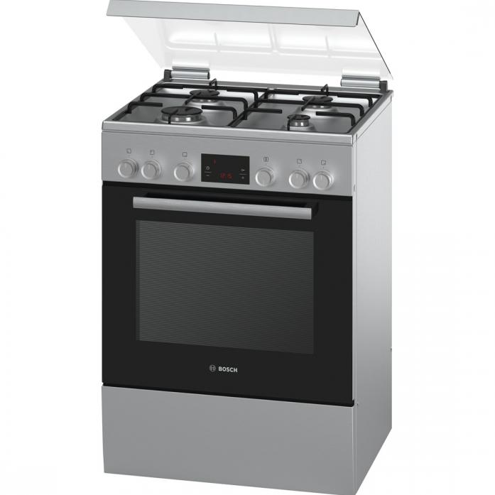 Комбинированная плита Bosch HGD645150R