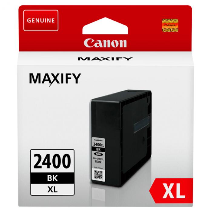 Картридж Canon PGI-2400XL BK