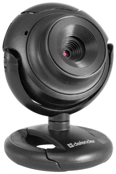 Веб-камера Defender G-Lens C-2525HD