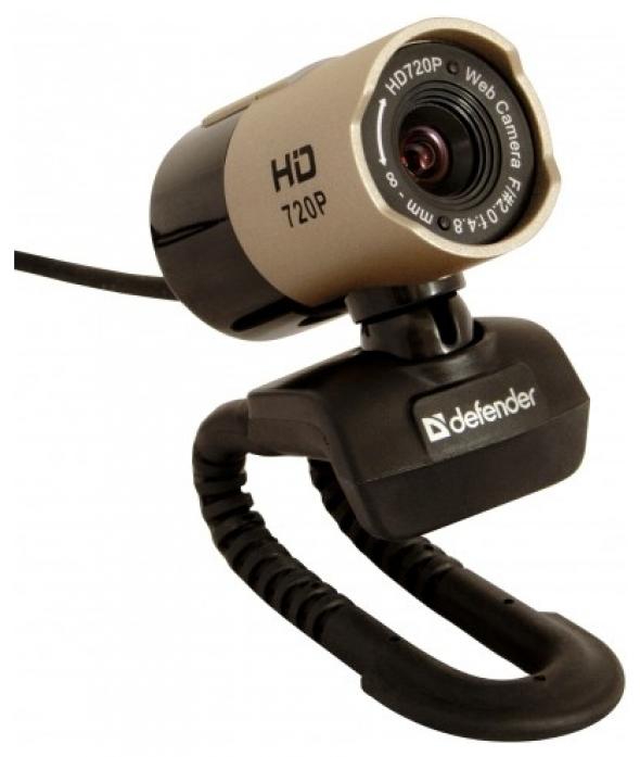 Веб-камера Defender G-lens 2577 HD