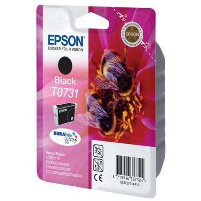 Картридж Epson C13T07314A10