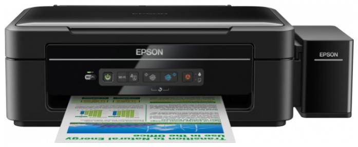 МФУ Epson L366 (C11CE54403)