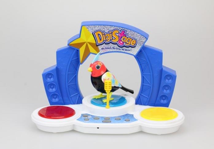 ������� ������������� Digibirds ������ �� ������ 88268S
