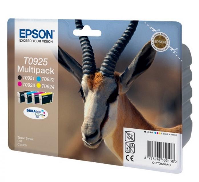 Картридж Epson T09254A (T10854A10)