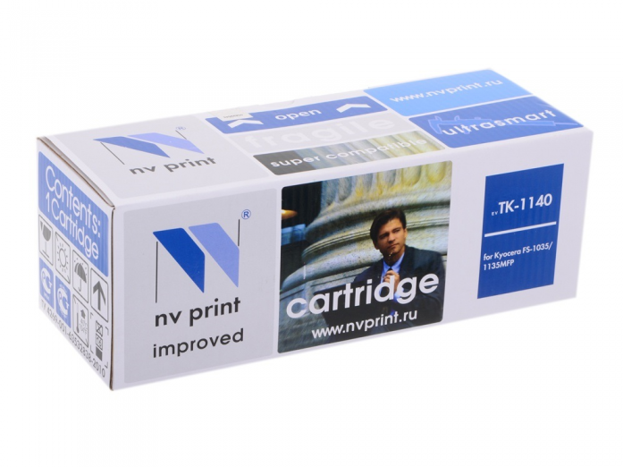 Картридж NV-Print совместимый Kyocera TK-1140