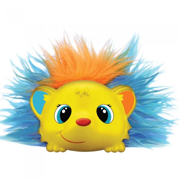 Интерактивная игрушка ZanZoon Ежик звуковые и световые эффекты 16558