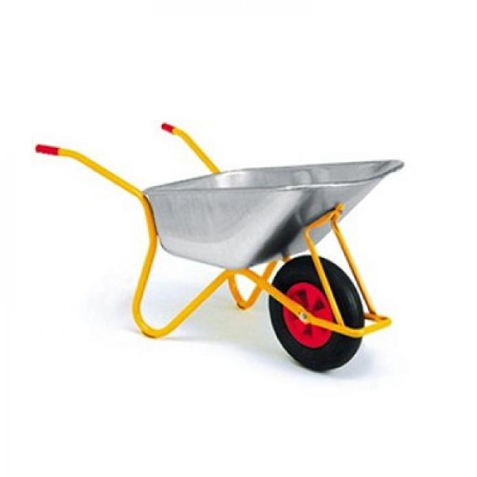 Тачка AL-KO 100 G Металлическое колесо 160080