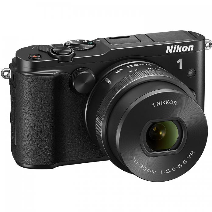 Цифровой фотоаппарат NIKON 1V3 DF-N1000 GR-N1010 VR 10-30mm PD-ZOOM