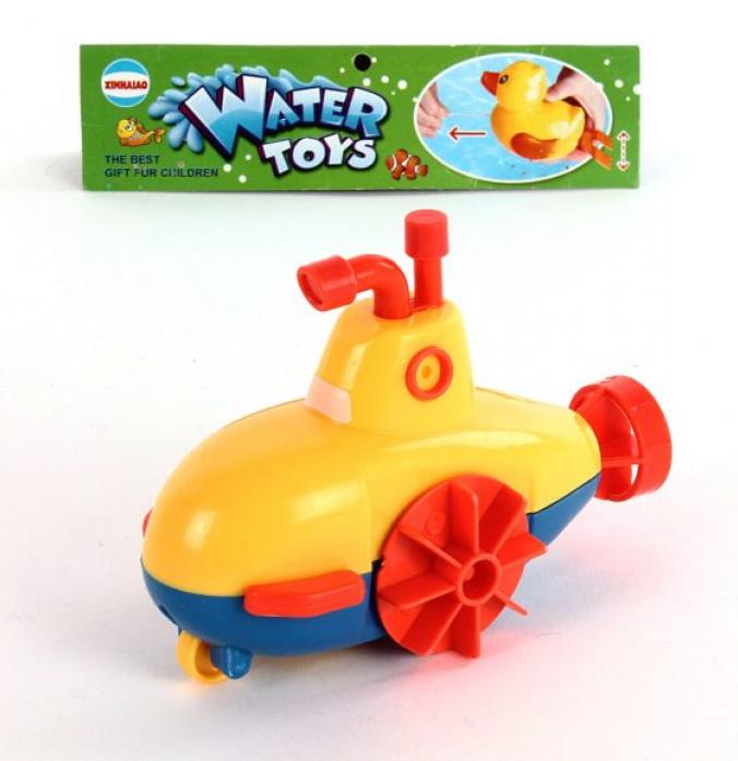 Игрушка для ванной Shantou Gepai Субмарина 2033-3