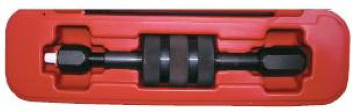 Съемник дизельных форсунок c обратным молотком Force 9G0114