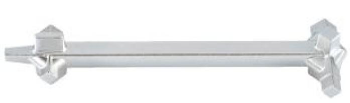Универсальный ключ для слива масла из поддона картера. Force 890220