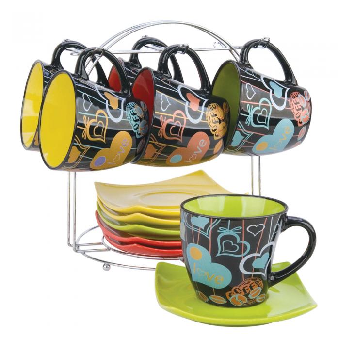 Набор посуды Bekker BK-5994