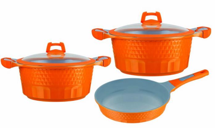 Набор посуды Winner WR-1302