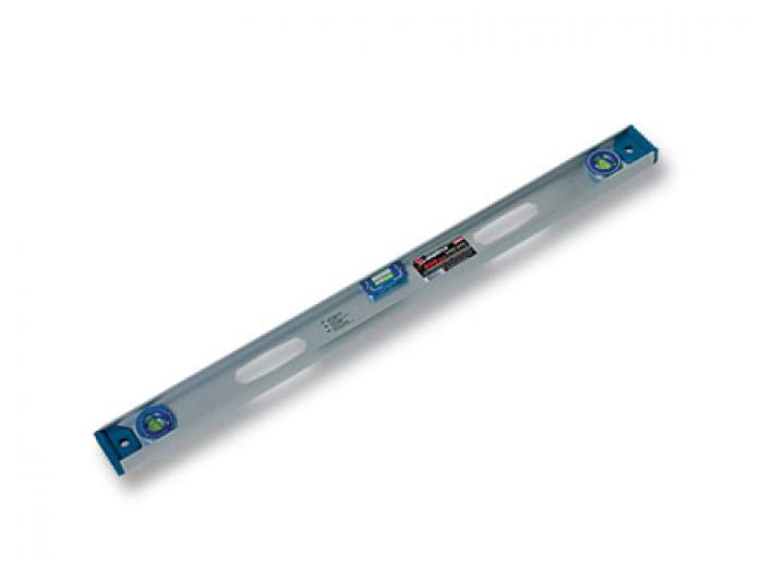 Алюминиевый уровень Matrix Рельс 1500 мм 34035