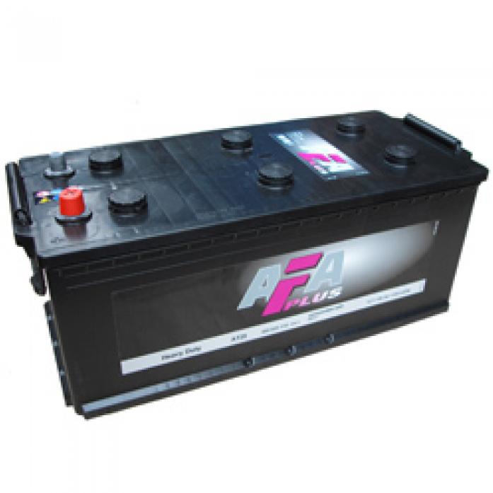 Аккумуляторная батарея AFA 225 А/ч 725012 AT