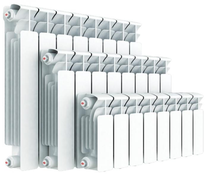 Радиатор отопления Rifar Base 500-1