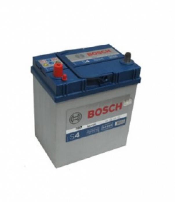 Аккумулятор Bosch 40 A/ч S40 19 узк кл.