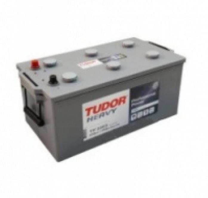 Аккумулятор Tudor Professional Power 235 А/ч TF2353