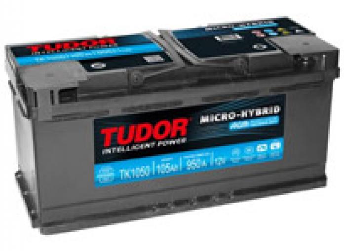 Аккумулятор Tudor AGM 95 А/ч TK950 ОБР