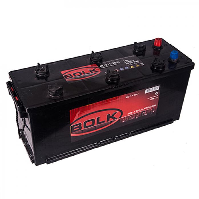 Аккумулятор BOLK 132 А/ч