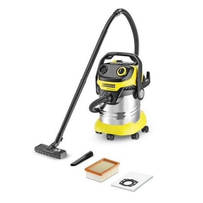 Промышленный пылесос Karcher WD (MV) 5 Premium 1.348-230