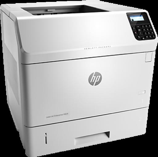 Лазерный принтер HP Enterprise 600 M605dn